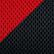 Комбинация цветов Ткани TW TW-23A Красная TW-21 Черная