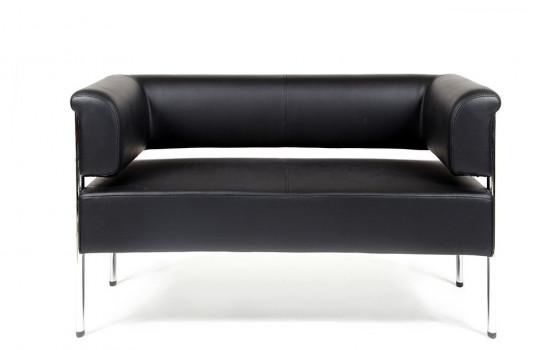 Офисный диван CHAIRMAN ROSA двухместный 1