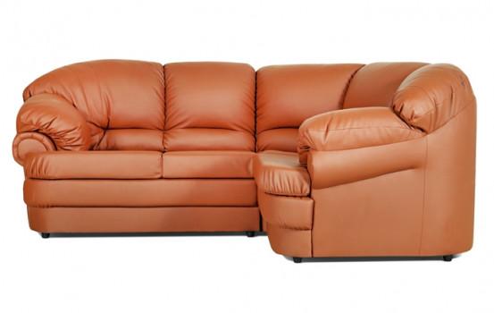 Офисный диван CHAIRMAN Релакс Империал угловой 1