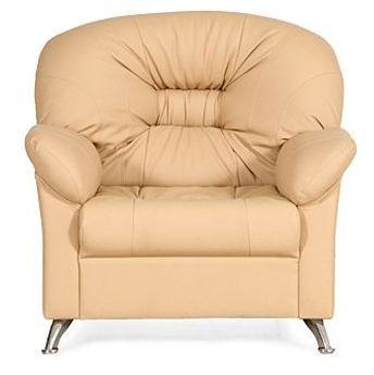 Офисное мягкое кресло CHAIRMAN Парм 1