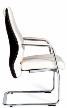 Кресло посетителя CHAIRMAN Basic V 2