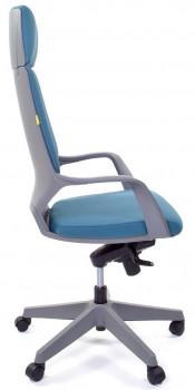 Кресло офисное CHAIRMAN 230 Grey 2