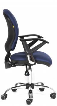 Кресло офисное CHAIRMAN 350 1