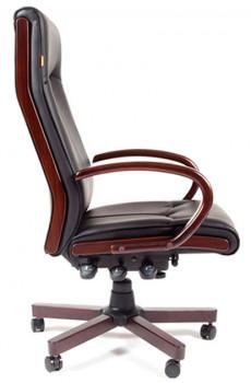 Кресло руководителя CHAIRMAN 411 1