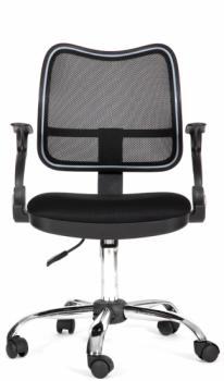 Кресло офисное CHAIRMAN 450chrome 2