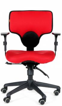 Кресло офисное CHAIRMAN 695 2