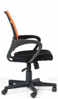 Кресло офисное CHAIRMAN 696 Black 2