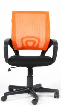 Кресло офисное CHAIRMAN 696 Black 1