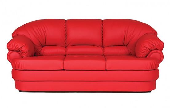 Офисный диван CHAIRMAN Релакс Империал трехместный 1