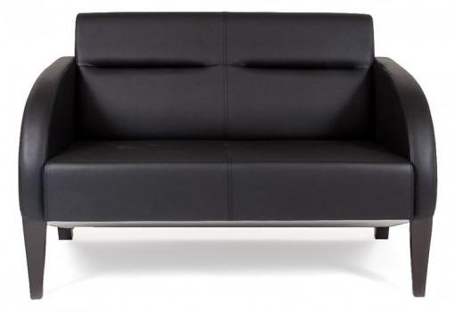 Офисный диван CHAIRMAN LEON двухместный 1