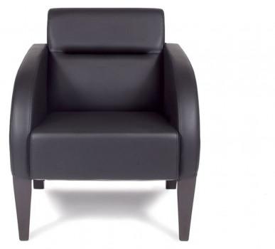 Офисное мягкое кресло CHAIRMAN LEON 1