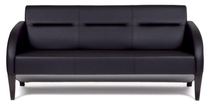 Офисный диван CHAIRMAN LEON трехместный 1