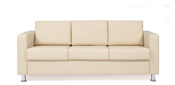 Офисный диван CHAIRMAN Симпл трехместный 1
