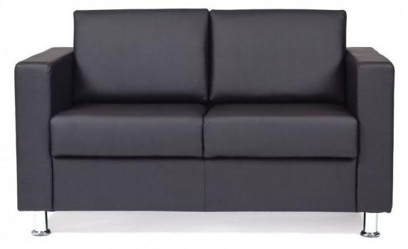 Офисный диван CHAIRMAN Симпл двухместный 1