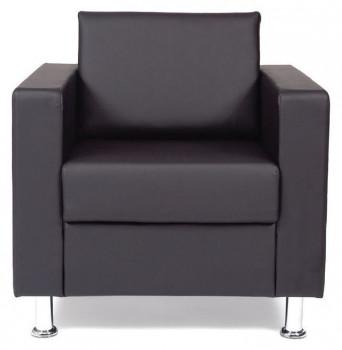 Офисное мягкое кресло CHAIRMAN Симпл 2