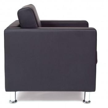 Офисное мягкое кресло CHAIRMAN Симпл 1