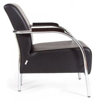 Офисное мягкое кресло CHAIRMAN Milan 1