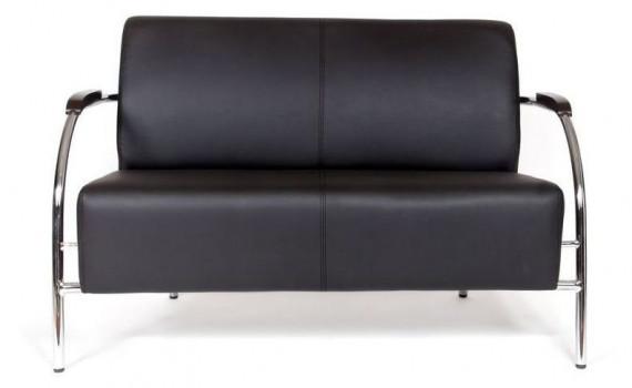 Офисный диван CHAIRMAN Milan двухместный 1