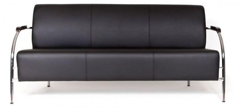 Офисный диван CHAIRMAN Milan трехместный 1