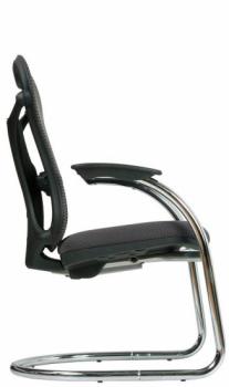 Кресло посетителя CHAIRMAN 426 1