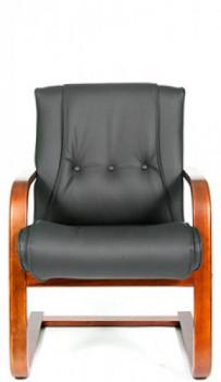 Кресло посетителя CHAIRMAN 653V 1
