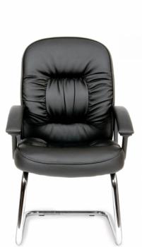 Кресло посетителя CHAIRMAN 418V 2