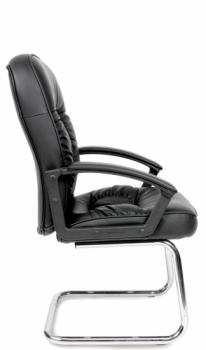 Кресло посетителя CHAIRMAN 418V 1