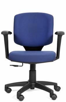 Кресло офисное CHAIRMAN Dress 1