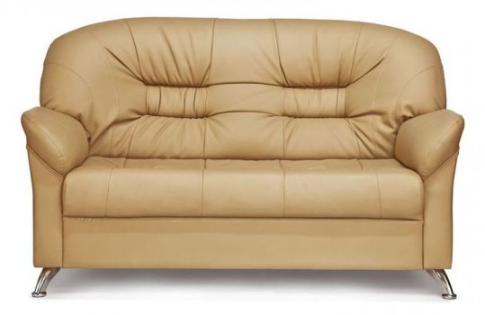 Офисный диван CHAIRMAN Парм двухместный 1