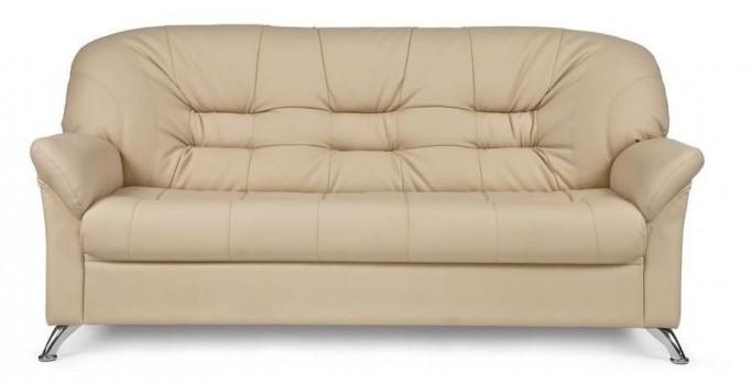 Офисный диван CHAIRMAN Парм трехместный 1