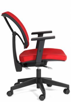 Кресло офисное CHAIRMAN Trek 1