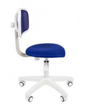 Кресло офисное CHAIRMAN 250 White 1