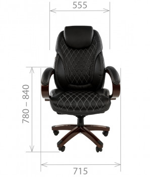 Кресло руководителя CHAIRMAN 406 2