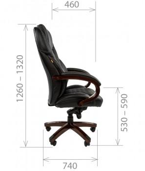 Кресло руководителя CHAIRMAN 406 1