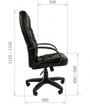 Кресло руководителя CHAIRMAN 416 4