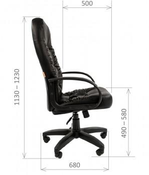 Кресло руководителя CHAIRMAN 416 5