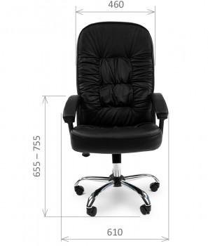 Кресло руководителя CHAIRMAN 418 4
