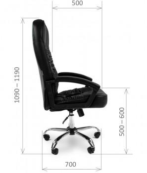 Кресло руководителя CHAIRMAN 418 3