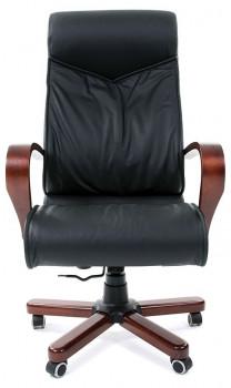 Кресло руководителя CHAIRMAN 420 WD 1