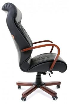Кресло руководителя CHAIRMAN 420 WD 2