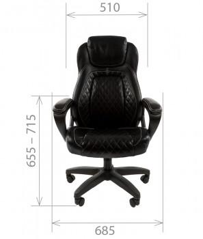 Кресло руководителя CHAIRMAN 432 2