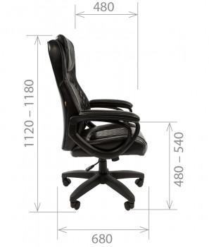 Кресло руководителя CHAIRMAN 432 1