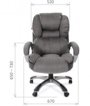Кресло руководителя CHAIRMAN 434 N 6