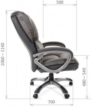 Кресло руководителя CHAIRMAN 434 N 5