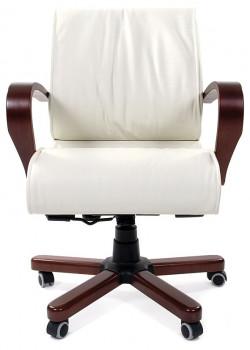 Кресло руководителя CHAIRMAN 444 WD 1