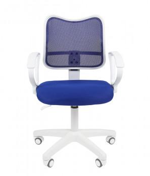 Кресло офисное CHAIRMAN 450LT White 4