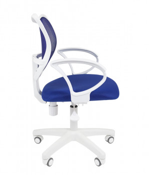 Кресло офисное CHAIRMAN 450LT White 3