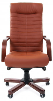 Кресло руководителя CHAIRMAN 480 WD 5