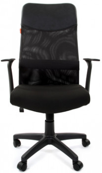 Кресло руководителя CHAIRMAN 610 LT 1