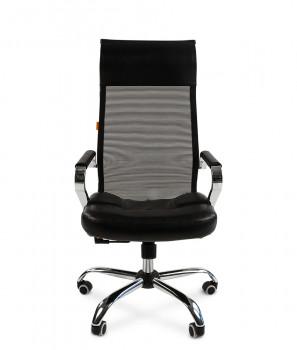 Кресло руководителя CHAIRMAN 700 сетка 4
